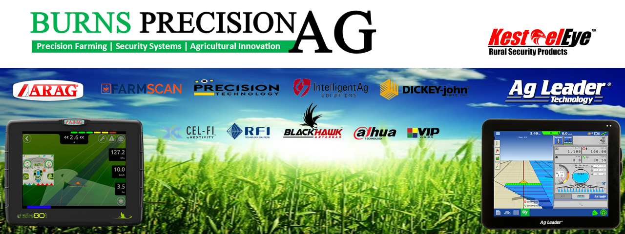 Burns Precision Ag